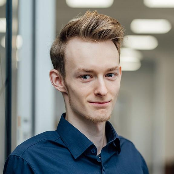 Daniel Waleczek, creator of Game Motives YouTube channel